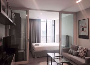 Picture of 1 bed Condo in A Space I.D. Asoke-Ratchada Din Daeng Sub District C013284
