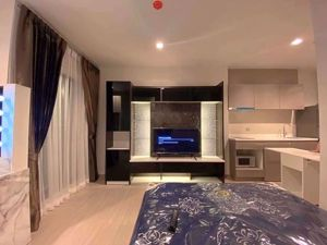Picture of Studio bed Condo in LIFE Asoke - Rama 9 Makkasan Sub District C013299