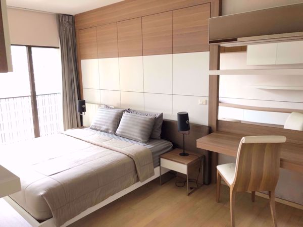 Picture of 1 bed Condo in Noble Refine Khlongtan Sub District C013321