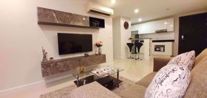 รูปภาพ 1 bed Condo in Voque Sukhumvit 31 Khlong Toei Nuea Sub District C013324