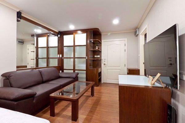 Picture of Studio bed Condo in Lumpini Suite Sukhumvit 41 Khlong Tan Nuea Sub District C013325