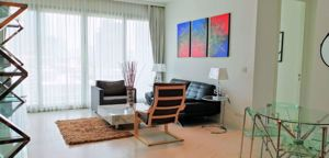 Picture of 2 bed Condo in 185 Rajadamri Lumphini Sub District C013323