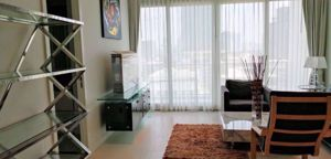 รูปภาพ 2 bed Condo in 185 Rajadamri Lumphini Sub District C013323