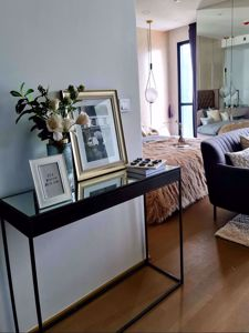 รูปภาพ 1 bed Condo in Ashton Chula - Silom Mahaphruettharam Sub District C013328