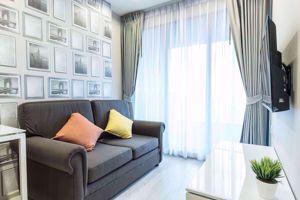 Picture of 1 bed Condo in Ideo Mobi Wongsawang - Interchange Bangsue Sub District C013330