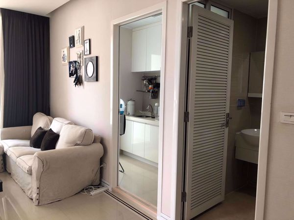 Picture of 2 bed Condo in T.C. Green Huai Khwang Sub District C013332