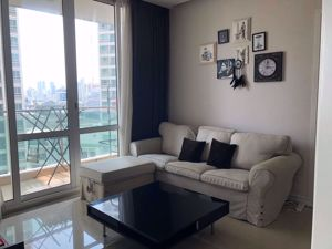 รูปภาพ 2 bed Condo in T.C. Green Huai Khwang Sub District C013332
