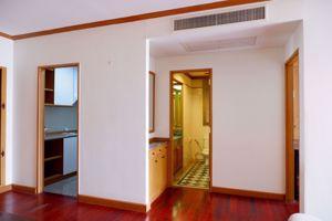 รูปภาพ 1 bed Condo in Baan Chao Praya Khlong San Sub District C013331