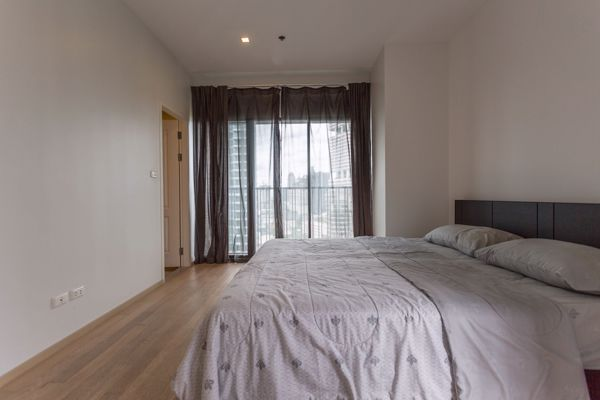 Picture of 2 bed Condo in Noble Refine Khlongtan Sub District C013339