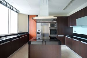 Picture of 3 bed Condo in The Infinity Silom Sub District C013341