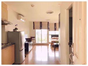 Picture of Studio bed Condo in Plus 38 Phra Khanong Sub District C013344
