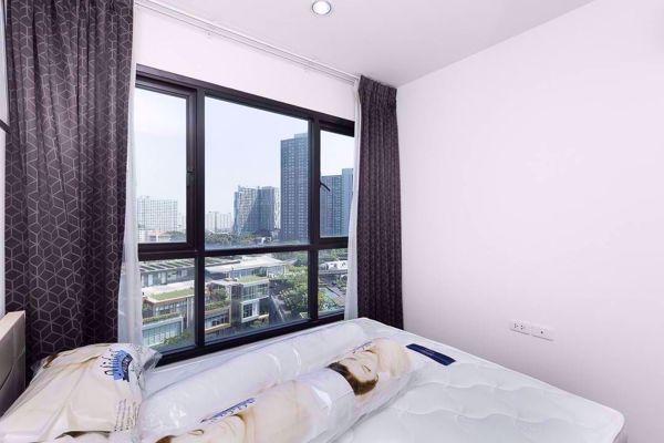 Picture of 1 bed Condo in The Base Park West Sukhumvit 77 Phrakhanongnuea Sub District C013345
