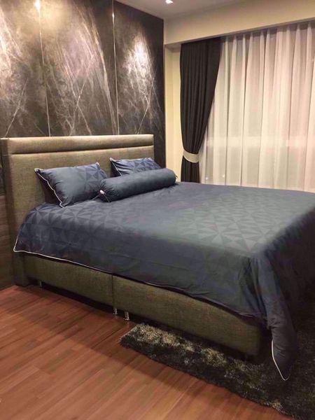 Picture of 2 bed Condo in Supalai Prima Riva Chongnonsi Sub District C013347