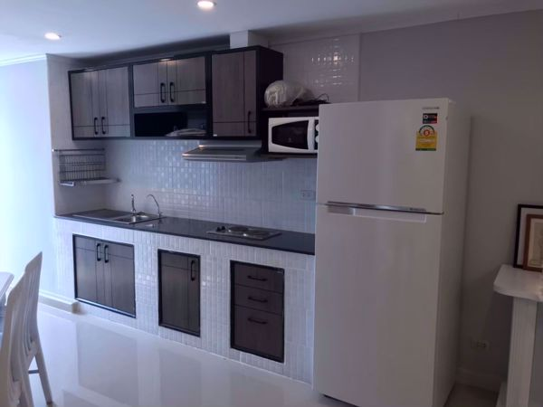 Picture of 2 bed Condo in Wittayu Complex Makkasan Sub District C013350