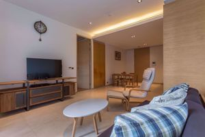 รูปภาพ 1 bed Condo in Saladaeng Residences Silom Sub District C013351