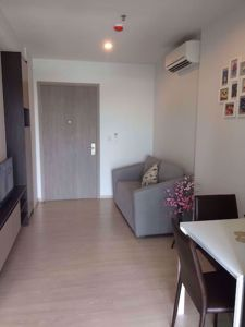 รูปภาพ 1 bed Condo in The Gallery Bearing Samrong Nuea Sub District C013352