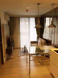 Picture of 1 bed Condo in Maestro 02 Ruamrudee Lumphini Sub District C013356