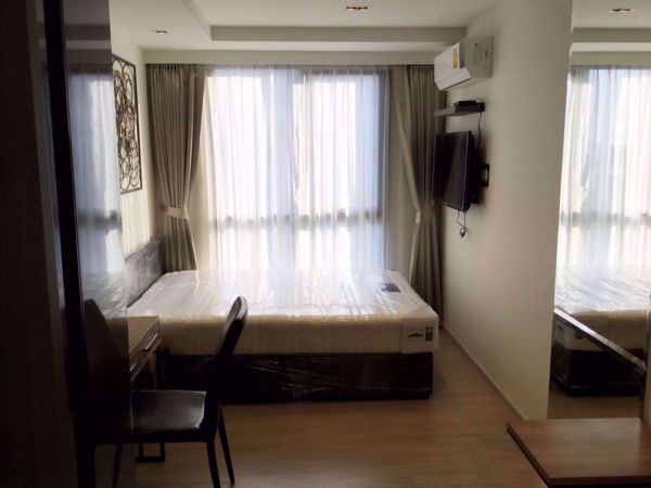 Picture of 1 bed Condo in Maestro 02 Ruamrudee Lumphini Sub District C013356