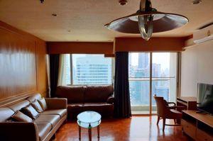 รูปภาพ 1 bed Condo in Silom Suite Silom Sub District C013357