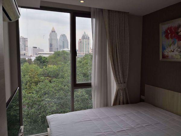 Picture of 1 bed Condo in Klass Condo Silom Silom Sub District C013359