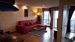รูปภาพ 1 bed Condo in Silom Suite Silom Sub District C013360