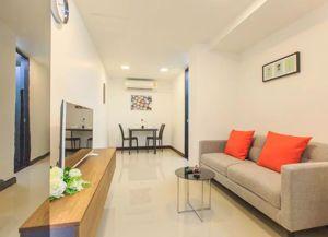 รูปภาพ 1 bed Condo in PSJ Penthouse Khlongtoei Sub District C013361