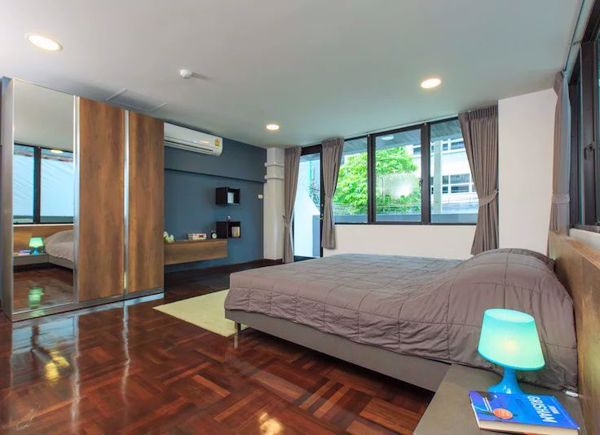 Picture of 1 bed Condo in PSJ Penthouse Khlongtoei Sub District C013361