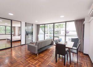 รูปภาพ 1 bed Condo in PSJ Penthouse Khlongtoei Sub District C013362