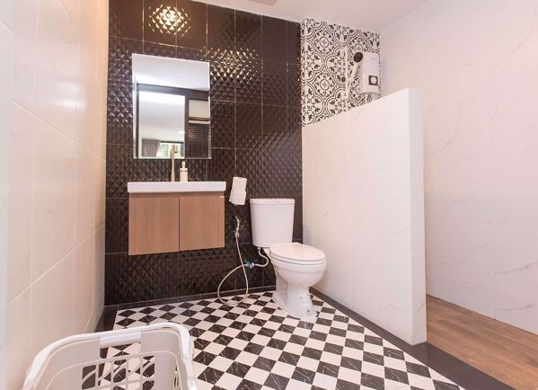 Picture of 1 bed Condo in PSJ Penthouse Khlongtoei Sub District C013362