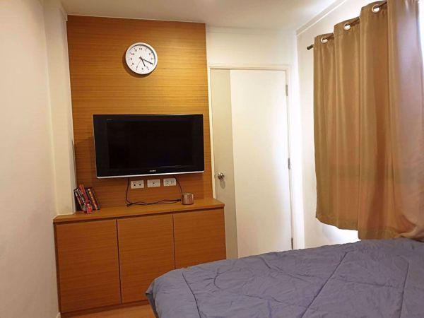 Picture of 2 bed Condo in Lumpini Ville Sukhumvit 77 2 Suanluang Sub District C013363