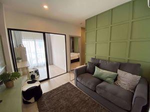 Picture of 1 bed Condo in Knightsbridge Prime Sathorn Thungmahamek Sub District C013364