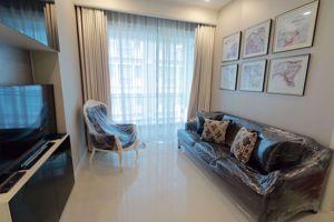 รูปภาพ 2 bed Condo in Q Langsuan Lumphini Sub District C013366