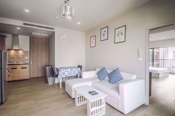 Picture of 1 bed Condo in Noble Refine Khlongtan Sub District C013367