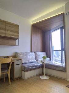 Picture of 1 bed Condo in Triple Y Residence Wang Mai Sub District C013368