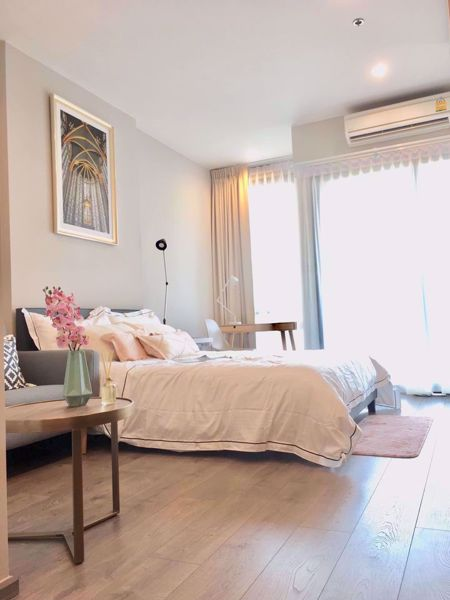 Picture of Studio bed Condo in Whizdom Avenue Ratchada - Ladprao Chomphon Sub District C013373