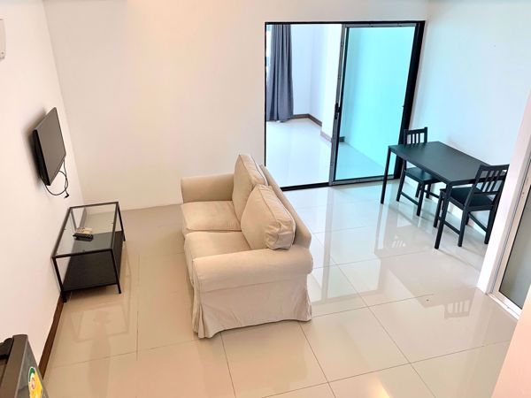 Picture of 1 bed Condo in The Waterford Sukhumvit 50 Phra Khanong Sub District C013374