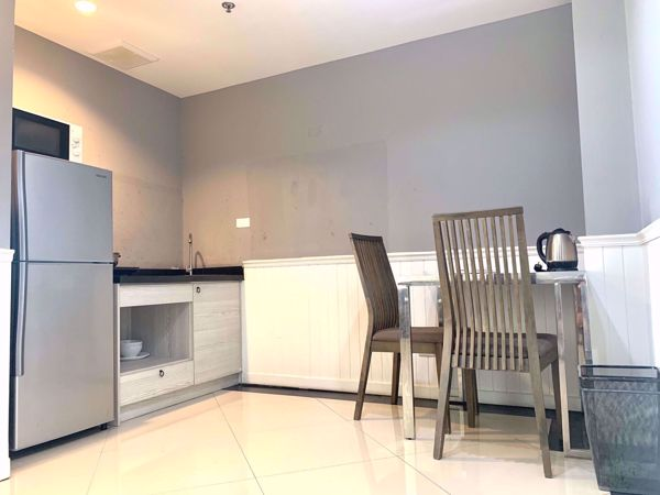 Picture of Studio bed Condo in The Waterford Sukhumvit 50 Phra Khanong Sub District C013376
