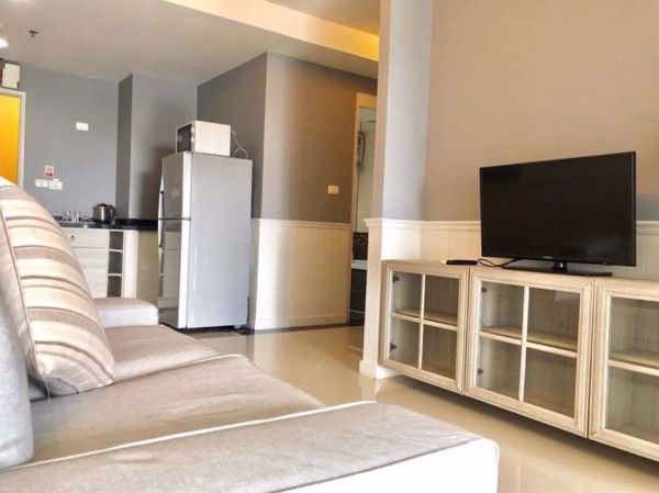Picture of 1 bed Condo in The Waterford Sukhumvit 50 Phra Khanong Sub District C013377