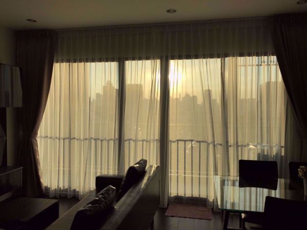 Picture of 2 bed Condo in C Ekkamai Khlong Tan Nuea Sub District C013379