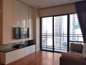 รูปภาพ 2 bed Condo in Bright Sukhumvit 24 Khlongtan Sub District C013382