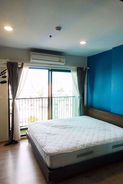 Picture of Studio bed Condo in Fuse Miti Sutthisan - Ratchada Din Daeng Sub District C013384