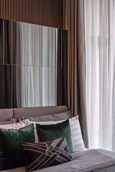 Picture of 1 bed Condo in THE LINE Phahol-Pradipat Samsennai Sub District C013389