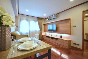 Picture of 1 bed Condo in Thonglor Tower Khlong Tan Nuea Sub District C013392