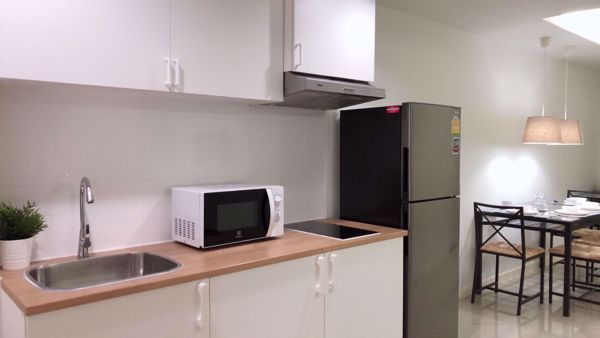Picture of 2 bed Condo in The Waterford Sukhumvit 50 Phra Khanong Sub District C013396