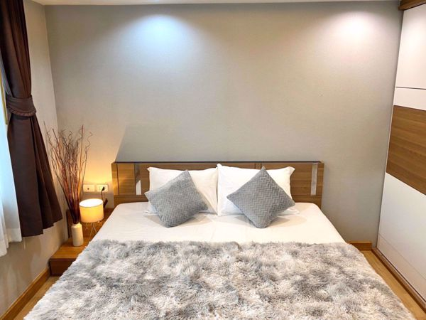 Picture of 1 bed Condo in The Waterford Sukhumvit 50 Phra Khanong Sub District C013398