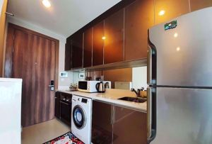 Picture of 1 bed Condo in Menam Residences Wat Phraya Krai Sub District C013399