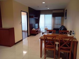 รูปภาพ 1 bed Condo in 42 Grand Residence Phra Khanong Sub District C013404