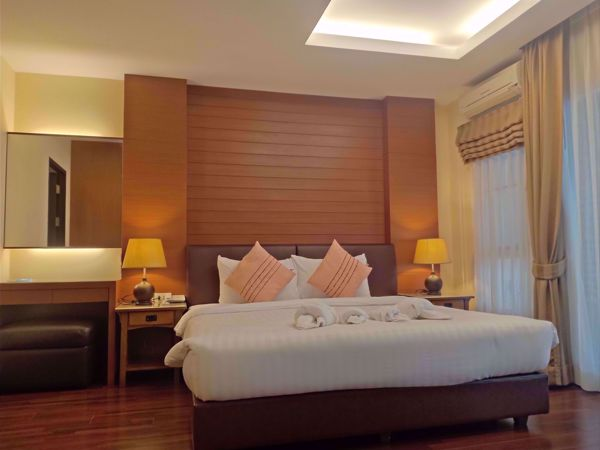 Picture of 1 bed Condo in 42 Grand Residence Phra Khanong Sub District C013404
