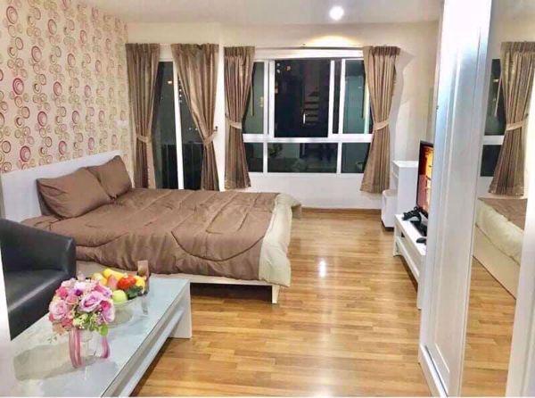 Picture of Studio bed Condo in PG Rama IX Huai Khwang Sub District C013405