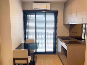 Picture of 1 bed Condo in The Privacy Thaphra Interchange Watthaphra Sub District C013409